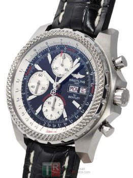 BREITLING BENTLEY MOTORS GT RACING A336B24WBA
