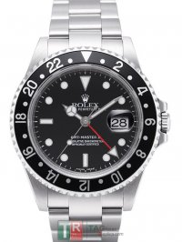 Replica ROLEX GMT-MASTER II 16710B Watch