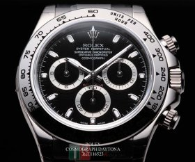 ROLEX DAYTONA Replica Watch 116519B