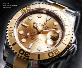 ROLEX YACHT-MASTER 16623C Replica Watch