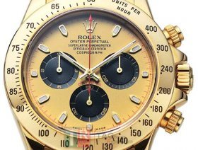 ROLEX DAYTONA 116518H Replica Watch