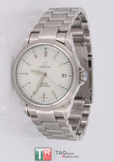Omega swiss Replica Watches-138