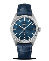 OMEGA Constellation Globemaster Co-Axial Master CHRONOMETER 39mm 130.33.39.21.03.001