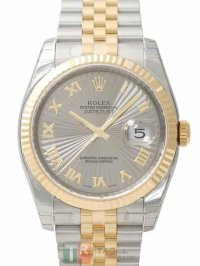 ROLEX DATEJUST 116233F Replica Watch