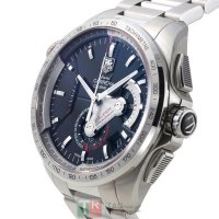 TAG Heuer Grand Carrera Calibre 36 RS Caliper Chronograph CAV511
