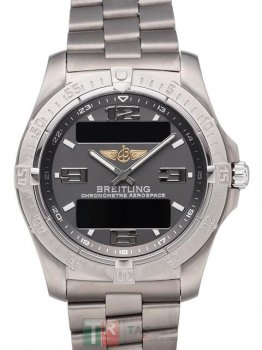BREITLING OTHER Aerospace E792M13PRT