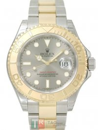 ROLEX YACHT-MASTER Replica Watch 16623A