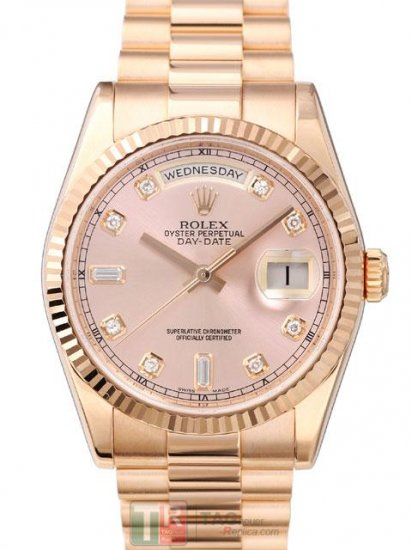 ROLEX DAY-DATE Replica 118235A Watch