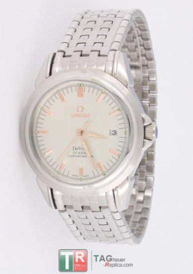 Omega swiss Replica Watches-44