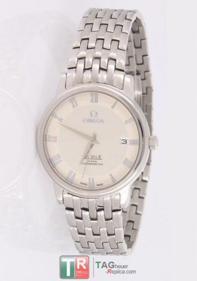 Omega swiss Replica Watches-122