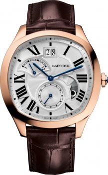 Drive de Cartier watch WGNM0005