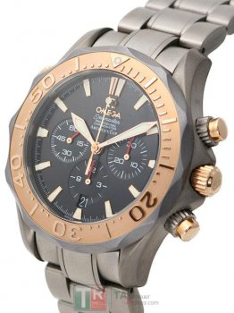 Replica OMEGA SEAMASTER COLLECTION AMERICA'S CUP CHRONOGRAPH 2294.50