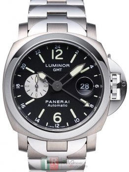 Panerai LUMINOR GMT PAM00161