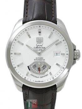 TAG Heuer Grand Carrera CALIBRE 6 RS WAV511B.FC6230