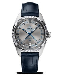 OMEGA Constellation Globemaster Co-Axial Master Chronometer Annual Calendar 41mm 130.33.41.22.06.001