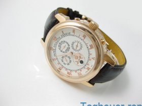 PATEK PHILIPPE Caliber R TO 27 QR SID LU CL watch