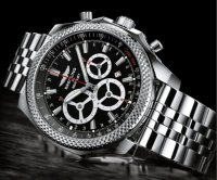 BREITLING Bentley - BENTLEY BARNATO RACING b001