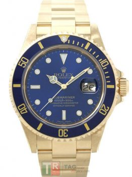 Replica ROLEX SUBMARINER DATE Watch Ref.16618