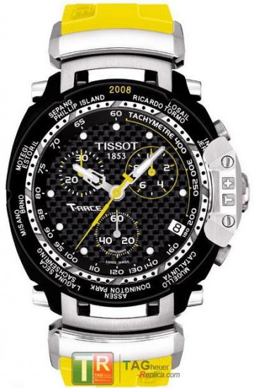 TISSOT T027.417.17.201.01 Replica Watch