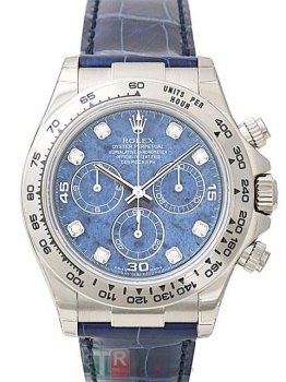 Replica ROLEX DAYTONA 116519GA Watch