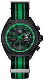 TAG Heuer Cristiano Ronaldo CR7 Limited Edition Mens Watch CAZ1113.FC8189 Fake