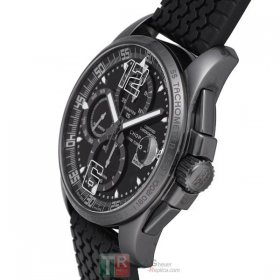 Chopard Mille Miglia GT XL Chronograph 2008 Speed Black 3 168459