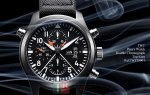 IWC Pilot's watches Classics MECHANICAL FLIEGERCHRONOGRAPH IW37
