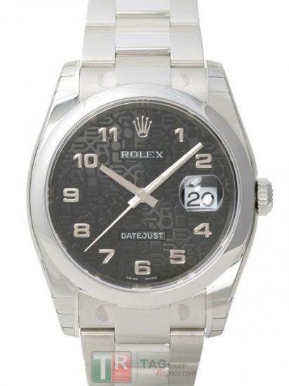 ROLEX DATEJUST 116200M Replica Watch
