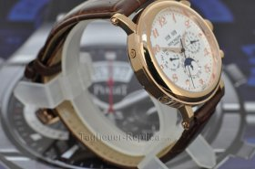 Patek Philippe Grand Complications 5004P-32