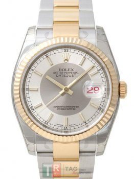 ROLEX Replica DATEJUST Watch 116233B