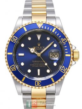 ROLEX SUBMARINER DATE Replica Men's Watch 16613