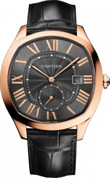 Drive de Cartier watch WGNM0004