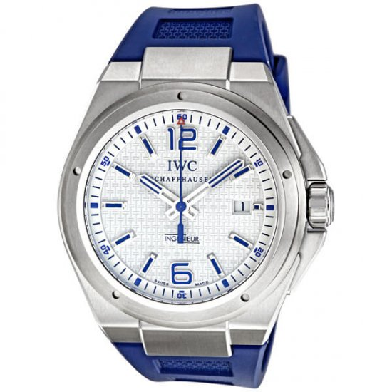 IWC Ingenieur Mission Earth Automatic Watch IW323608