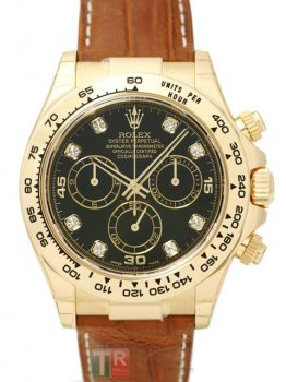 ROLEX DAYTONA Replica Watch Ref.116518GA