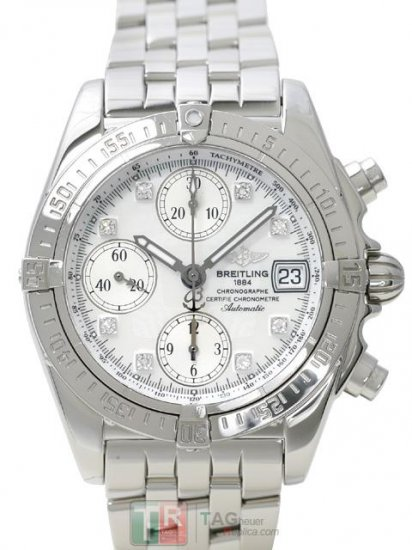 BREITLING OTHER WINDRIDER CHRONO COCKPIT A152A78PA