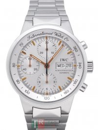 IWC other GST Chronograph Aautomatic IW370713