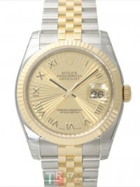 ROLEX DATEJUST Replica Watch 116233C