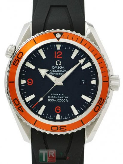 Replica OMEGA SEAMASTER COLLECTION 600 PLANET OCEAN 2908.5091