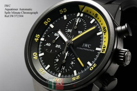 IWC Aquatimer Automatic Split Minute Chronograph IW372304