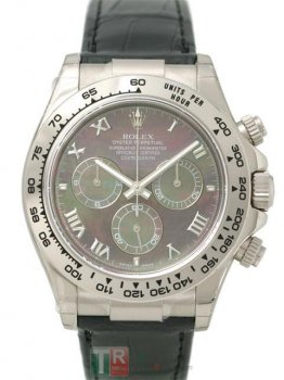 Replica ROLEX DAYTONA 116519NR Watch