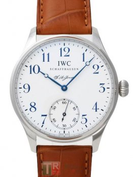 IWC Portugieser FA Jones IW5442-03