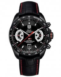 TAG Heuer Grand Carrera CALIBRE 17 RS2 Chronograph CAV518B.FC6237