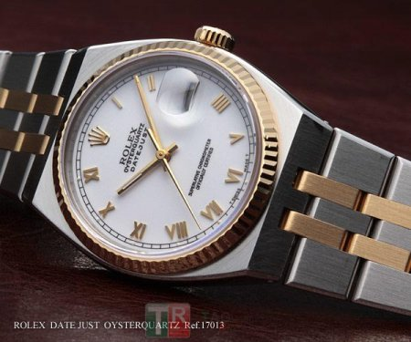 ROLEX Replica DATEJUST 17013 Watch