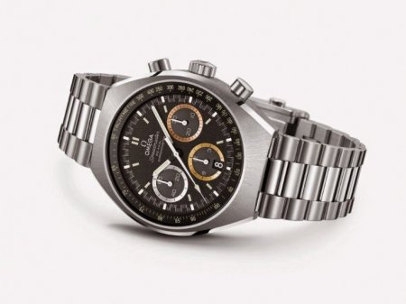 Omega Speedmaster Mark II Co-Axial Chronograph Rio 2016 Replica