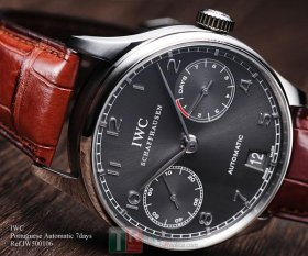 IWC Portuguese Automatic 7days IW500106