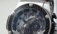 Hublot F1 King Power watches