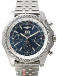 BREITLING BENTLEY MOTORS 6.75 A442C52SP