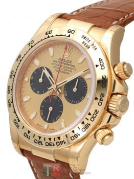 Replica ROLEX DAYTONA 116518E Watch