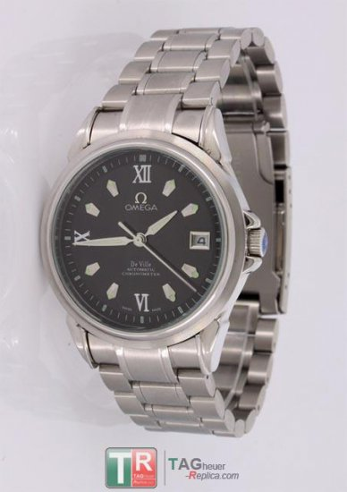 Omega swiss Replica Watches-154
