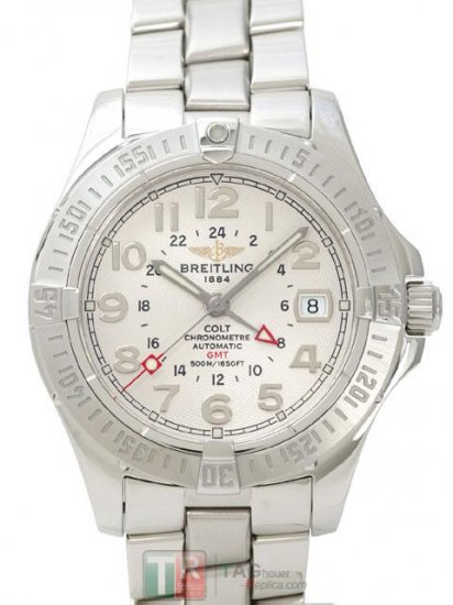BREITLING OTHER COLT GMT A311G67PRS